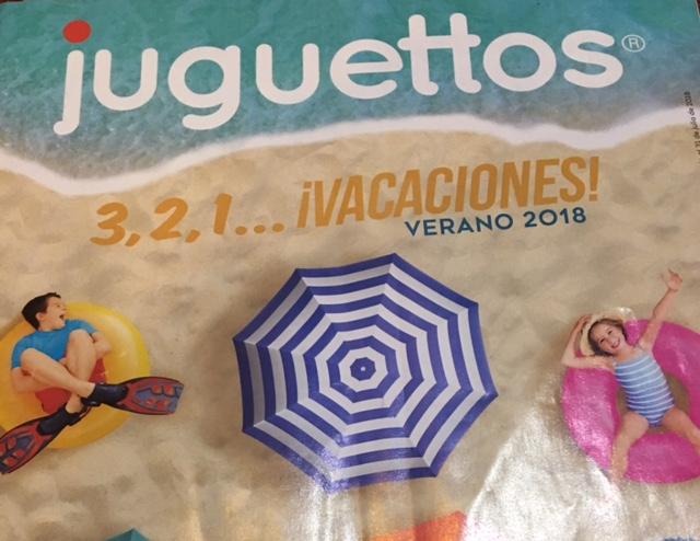 Catálogo Juguettos